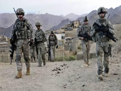 آئندہ سال بھی افغانستان میں 8400 امریکی فوجی موجود رہیں گے ، اوباما ؛ فیصلے کا خیر مقدم کرتے ہیں، اشرف غنی