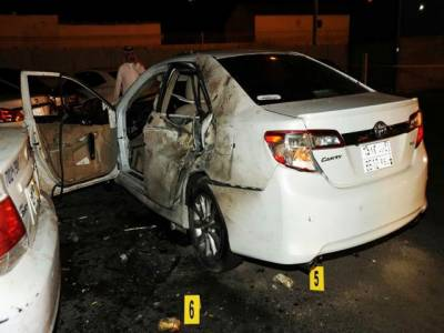 جدہ دھماکہ کی تحقیقات جاری، خود کش بمبار کا تعلق پاکستان کی بجائے بھارت سے نکل آیا