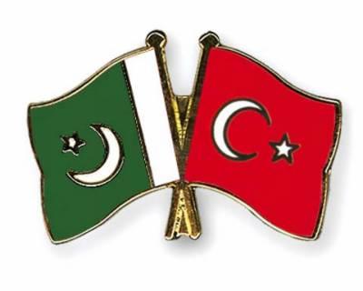 ترکی میں پاکستانی سفارت خانے کا کہنا ہے کہ ترکی میں موجود پاکستانیوں کی ہر طرح سے مدد کی جائے گی