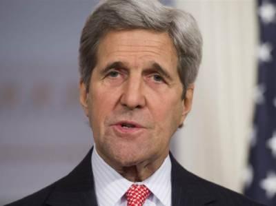ترکی میں بغاوت کا الزام امریکہ پر لگانا بے بنیاد ہے: امریکی وزیرخارجہ جان کیری