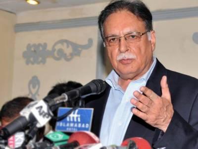 پاکستان مسئلہ کشمیرکافریق بھی ہےاوروکیل بھی، مسئلہ کے حل کیلئے عالمی سطح پر سفارتی, سیاسی اور اخلاقی حمایت جاری رکھیں گے: پرویز رشید