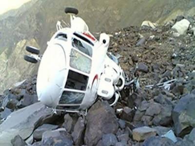 افغان حکومت نے پاکستانی ہیلی کاپٹر کے عملے کی بازیابی کے بجائے الزام تراشیاں شروع کر دیں
