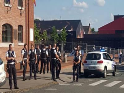 بیلجیئم : پولیس پر حملہ دہشت گردی کا واقعہ ہے:وزیراعظم