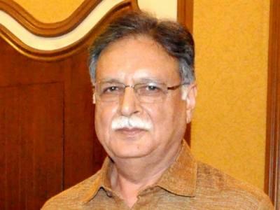 عمران خان کا 90روز میں کرپشن ختم کرنے کا وعدہ جھوٹا تھا اب عمران خان احتساب کی تحریک چلانے کا جواز کھو چکے ہیں: پرویز رشید