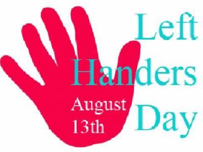 پاکستان سمیت دنیا بھر میں کل بائیں ہاتھ سے کام کرنے والوں کا عالمی دن منایاجائے گا