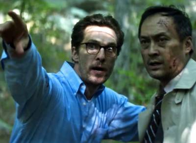 ہالی ووڈ فلم'' دی سی آف ٹریز '' 26 اگست کو سنیماگھروں کی زینت بنے گی
