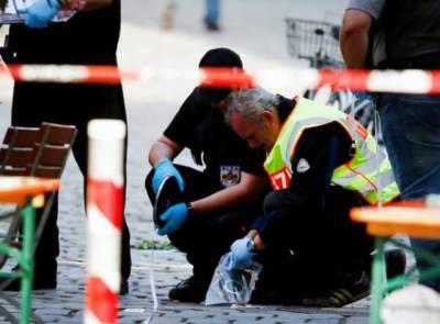 جرمنی میں انسداد دہشت گردی کا نیا منصوبہ، دوہری شہریت رکھنے والے افراد کی جرمن شہریت منسوخ کرنے کی تجویز