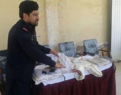 خیبرایجنسی میں جشن آزادی پرتباہی کا منصوبہ ناکام، 4 خودکش بمبار گرفتار