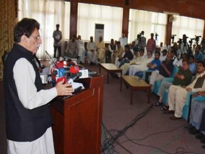 وزیراعظم آزاد کشمیر کا نریندر مودی کیخلاف 22 اگست کو یوم سیاہ منانے کا اعلان