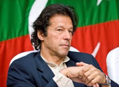 وزیراعظم پامانا معاملہ چھپانے کیلئے مسئلہ کشمیر کو استعمال کر رہے ہیں : عمران خان