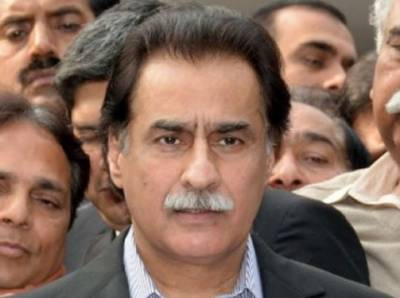 تیس اکتوبر کو اسلام آباد بند نہیں ہو گا، عمران خان بچے نہیں انہیں خود دیکھنا چاہئیے کہ وہ کیا کرنے جارہے ہیں: ایاز صادق