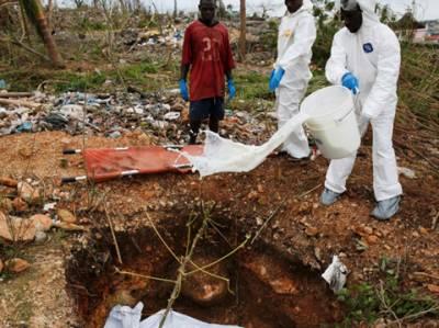 ہیٹی میں تاریخ کے ہولناک سمندری طوفان میتھیو نے ہر طرف تباہی مچا دی, ہلاکتوں کی تعداد نو سو سے تجاوز کر گئی