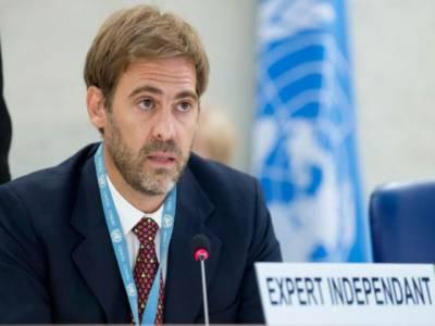 آف شور ٹیکس چوری کے خاتمے کیلئے کارروائی کریں: اقوام متحدہ ماہرین