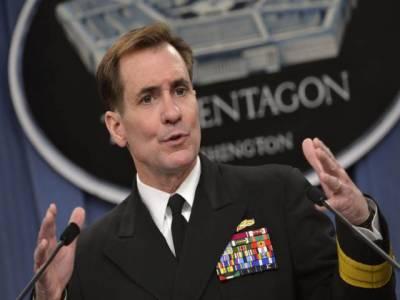 دہشتگردی کے خاتمے کیلئے پاکستان کی کوششوں کی حمایت کرتے ہیں: امریکہ