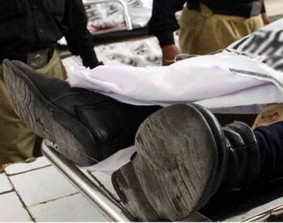 پشاور:نامعلوم افراد کی فائرنگ سے پولیس اہلکار جاں بحق