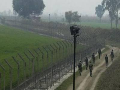 بھارت کی ورکنگ باوندڑی پر 11 گھنٹے گولہ باری اورفائرنگ، پاکستان کا منہ توڑ جواب
