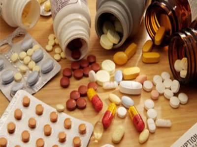 شوگر, ہیپاٹائٹس, دل سمیت خطرناک امراض کی ادویات کی قیمتوں میں 2.8 فیصد اضافہ