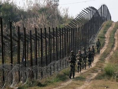 بھارتی فوج کی بٹل سیکٹر پربلا اشتعال فائرنگ اور گولہ باری، 2 افراد زخمی