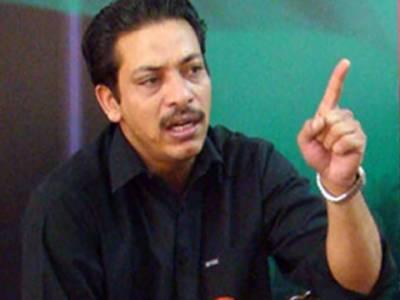 علامہ مرزا یوسف حسین کو حراست میں لے لیا گیا، سابق سینیٹر فیصل رضا عابدی سے بھی تفتیش جاری