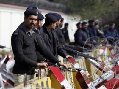 افغانستان سے پانچ دہشتگرد پنجاب میں داخل ہونے کی اطلاع پر پنجاب بھر کی سکیورٹی کو ہائی الرٹ کر دیا گیا