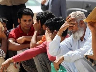 سعودی عرب میں پھنسے 6 ہزار افراد کے خاندانوں کو وفاقی حکومت 50، 50 ہزار روپے دے گی