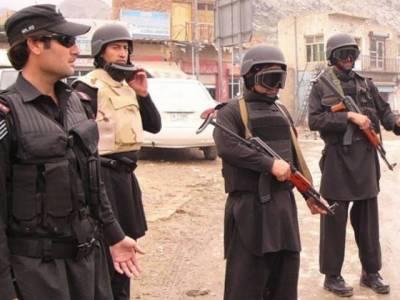 حب:رینجرز کی کارروائی' کالعدم جنداللہ پاکستان کا امیرہلاک