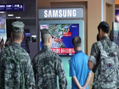 جنوبی کوریا اور جاپان آئندہ ہفتے خفیہ فوجی معاہدے پر دستخط کرینگے