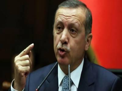 یورپی یونین کا رویہ غیر مخلصانہ ہے، گولن کو حوالے نہ کیا تو امریکہ کیساتھ تعلقات سر دمہری کا شکار ہو سکتے ہیں: ترک صدر