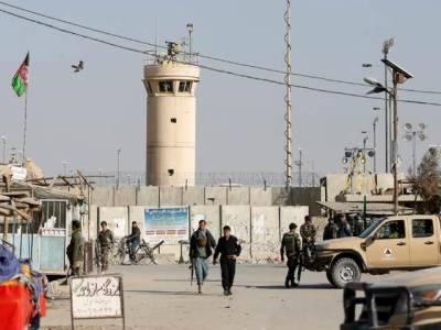 افغانستان : بگرام ائربیس پر طالبان کا خودکش حملہ، 4 افراد ہلاک، ڈرون حملوں میں 24 جنگجو مارے گئے