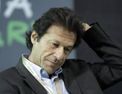 نااہلی کیس:الیکشن کمیشن کا عمران خان کو دوبارہ نوٹس جاری،19 دسمبر تک جواب جمع کرانے کا حکم