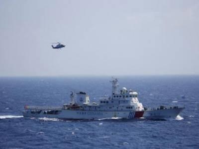 امریکہ نے چین سے بحری ڈرون چھوڑنے کی باقاعدہ درخواست کردی