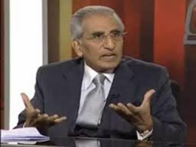 سندھ طاس معاہدے میں کوئی تبدیلی قبول نہیں:طارق فاطمی