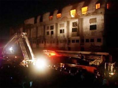 حماد صدیقی نے بلدیہ فیکٹری کو 25 کروڑ بھتہ نہ ملنے پر آگ لگوائی: رحمان عرف بھولا کااعتراف