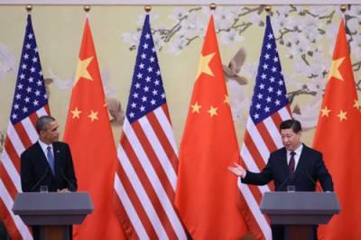 چین امریکہ تعلقات خراب ہو ئے توسب کچھ بگڑ جائیگا ، باراک اوباما