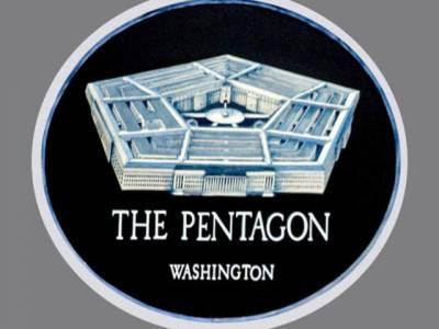 حقانی گروپ، طالبان کے رہنما پاکستان میں آزادنہ کام کررہے ہیں: پینٹاگون