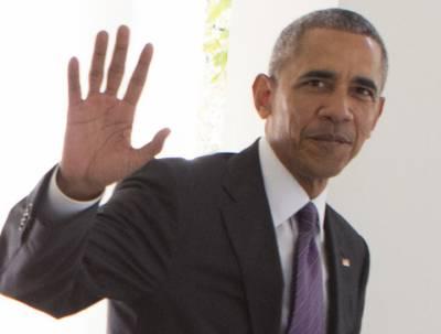 اوباما 10جنوری کو الوداعی خطاب کریں گے