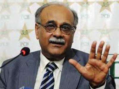 پاکستان سپر لیگ کا فائنل لاہور میں ہی ہوگا: نجم سیٹھی