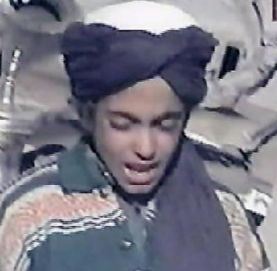امریکہ نے اسامہ بن لادن کا بیٹا دہشتگردوں کی فہرست میں شامل کردیا
