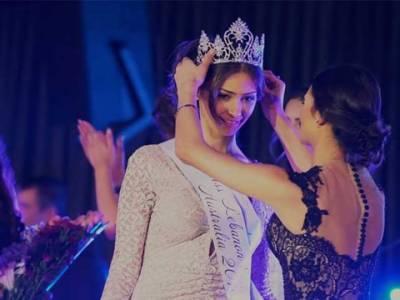 لبنانی ملکہ حسن کی کارسے ہیروئن برآمد، تاج واپس لینے کا فیصلہ