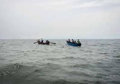 تنزانیہ :کشتی حادثہ میں12 افراد ہلاک