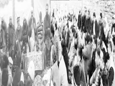 رسول کریم کا اسوہ حسنہ کامیاب زندگی کیلئے مشعل راہ ہے: سعید عنایت اللہ