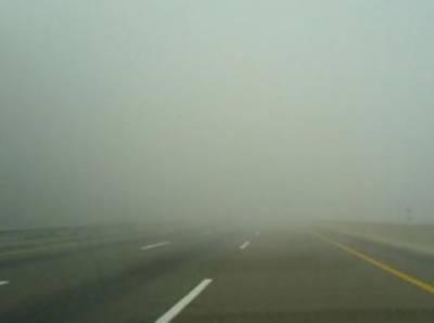 آئندہ چوبیس گھنٹے میں ملک کے بیشتر علاقوں میں موسم سرداورخشک رہیگا, پنجاب، خیبرپختونخوا اور سندھ میں شدید دھند پڑنے کا امکان