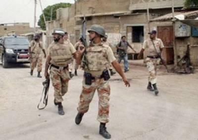 کراچی شہر بڑی تباہی سے بچ گیا