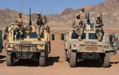 افغانستان نے بھاری توپ خانہ اور تازہ دم دستے پاکستانی سرحد کے قریب پہنچا دیئے
