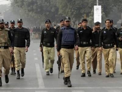 سیکورٹی فورسز کا ملک بھر میں دہشتگردوں اور ان کے سہولت کاروں کے خلاف کومبنگ اینڈ سرچ آپریشن جاری ہے