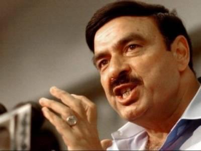 شیخ رشید کو پی ایس ایل فائنل سے پہلے دھمکی آمیز فون کالز موصول ہونے کا انکشاف
