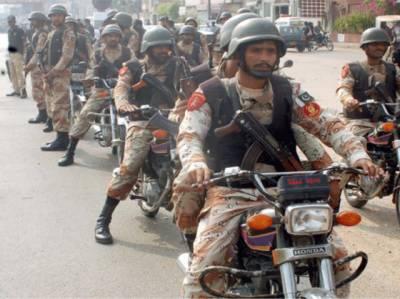 ملک بھر میں آپریشن ردالفساد جاری, کومبنگ آپریشن کے دوران متعدد ملزمان گرفتار، اسلحہ و بارودی مواد برآمد