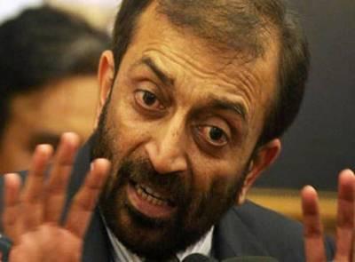 مردم شماری پر تحفظات ہیں ، بڑی نا انصافی کے خاتمے کے لیے سپریم کورٹ کا دروازہ کھٹکھٹایا:فاروق ستار