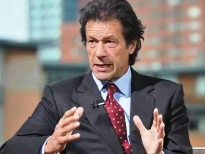 بدانتظامی اور کرپشن کی وجہ سے پاکستان زیر گردش قرضوں کے جال میں پھنس چکا ہے: عمران خان