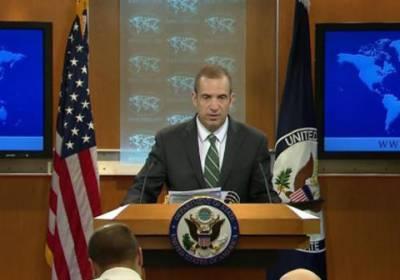امریکا کا پاکستان سے پھر ڈومور کا مطالبہ